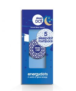sleepdot five pack